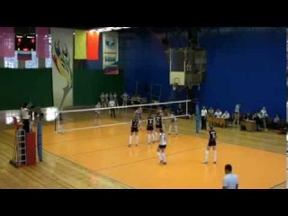 CV RUSSIA Youth League 2014 Omichka (Omsk region) - Dinamo (Krasnodar)