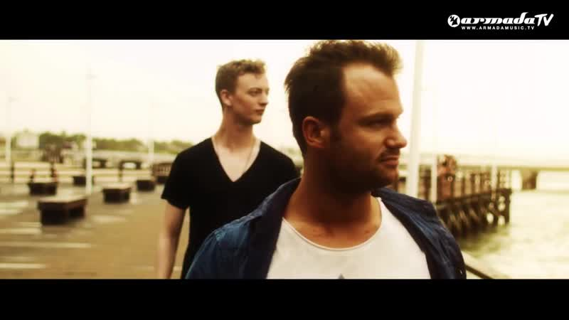 Dash Berlin Jay Cosmic feat. Collin McLoughlin - Here Tonight (Official Music