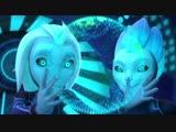 S01E01 Terra Incognita, Part One 3 Below - Tales of Arcadia