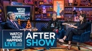 After Show Nina Dobrev's Fabulous 30th Birthday Bash WWHL