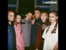 Агентство моделей Lumpen мода на гопников