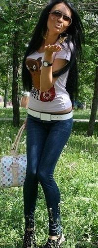 Валентина Никонорова, 1 апреля 1994, Днепропетровск, id178542197