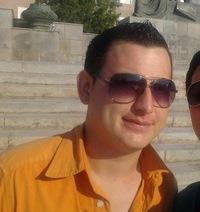 Fabio Rozetti, 7 января 1997, Санкт-Петербург, id186834685