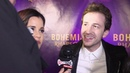 Joseph Mazzello on perfecting his John Deacon character for die hard Queen fans