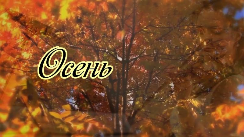 А.Вивальди Времена года Осень.