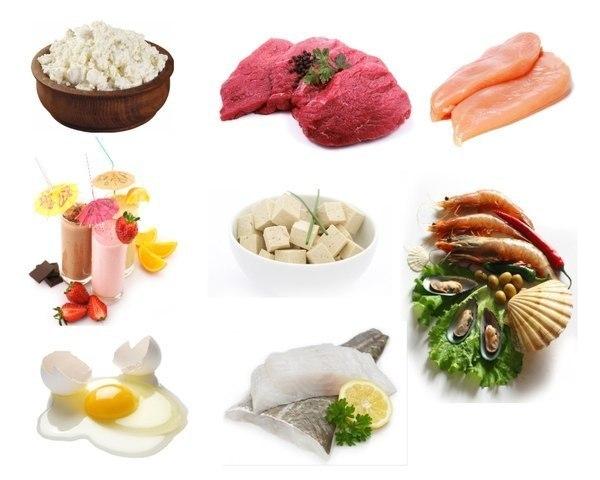 Фитнес диета для похудения меню на неделю для женщин