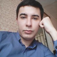 Анкета Виталий Заец