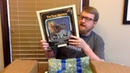 Unboxing a CED / VideoDisc Package from Owenneil (06-14-17)