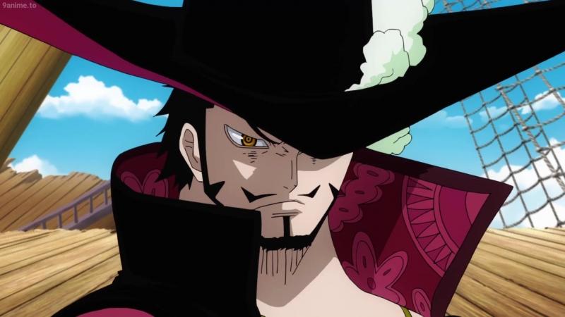 One Piece / Zoro vs Mihawk / Episode of East Blue