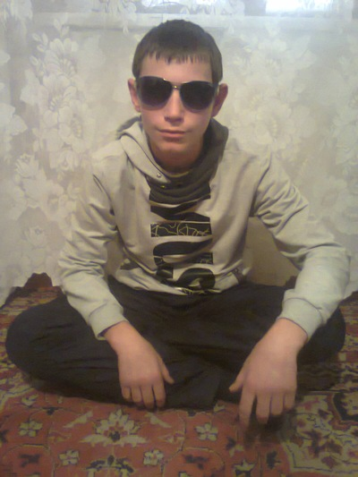 Николай Демченко, 23 марта , Донецк, id149509552