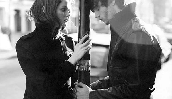 - А ты ее любил Какой она была