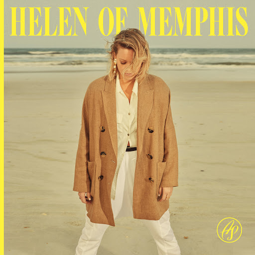 Amy Stroup альбом Helen of Memphis