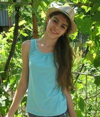 Мария Резник