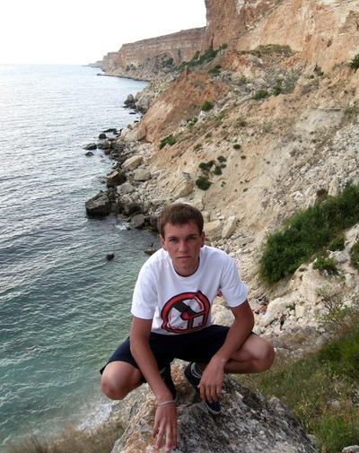 Дмитрий Самарин, 12 ноября , Харьков, id23849272
