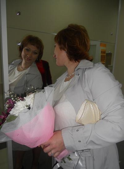 Ольга Борисова, 2 июня , Москва, id82854630