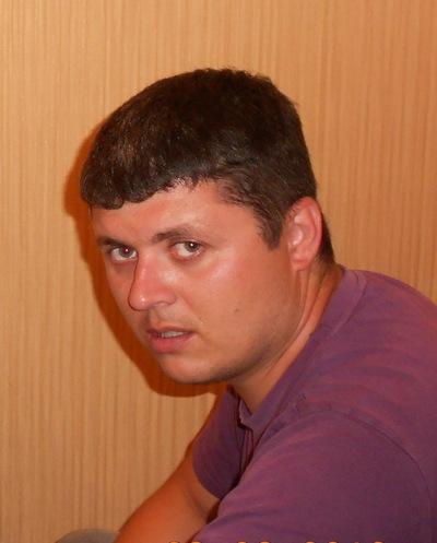 Антон Мородецкий