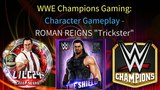 WWE Champions -