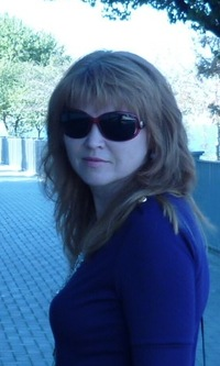 Светлана Недилько, 9 июня 1973, Ярославль, id147378015