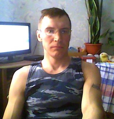 Александр Сергеев, 5 декабря 1979, Тернополь, id199665329
