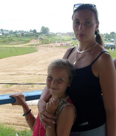 Марина Кетлерова, 19 июля 1983, Нелидово, id154320195