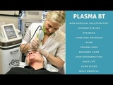 PLASMA BT Non-Surgical Eyelid Reduction Wrinkle Treatment