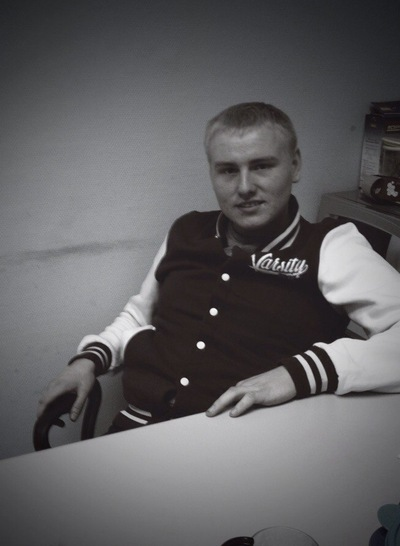 Игорь Сергеевич, 30 июля 1992, Чита, id173635337