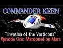 Commander Keen 1: Marooned on Mars [MS-DOS] (1990)