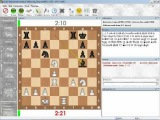 Анализ сыгранной шахматной партии он - лайн