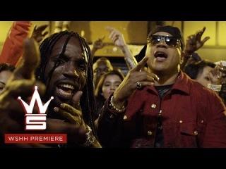 LL Cool J - The Hustler ft. Mavado (Official Video)