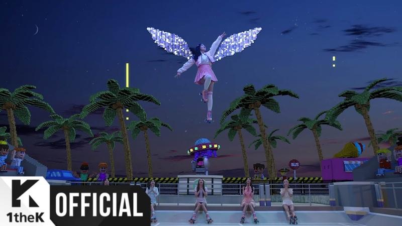 [MV] AOA _ Bingle Bangle(빙글뱅글)