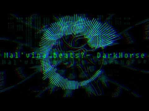 Malvina beats - DarkHorse [Beat]