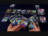Звездные империи. Обзор настольной игры от Игроведа.