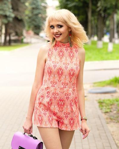 Екатерина Леля