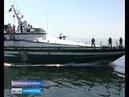 На Балтийском море прошли учения СОБР Калининградской областной таможни