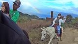 Hiking Taal Volcano