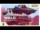 WRLD - Hang Up (feat. Savoi) [Monstercat Release]