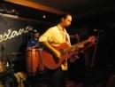 Del Castillo Home Guitar Solo