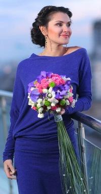Оксана Рыжко, 13 октября 1986, Санкт-Петербург, id1288829