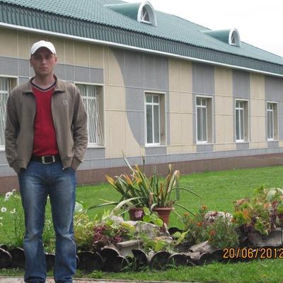 Андрей Зевакин, 10 октября , Альметьевск, id84425201
