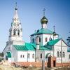 Троицкий храм д. Аверкиево