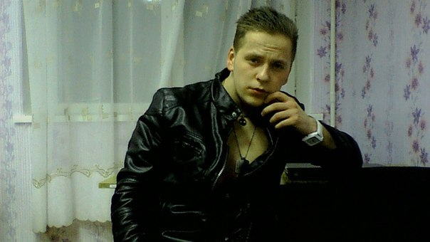 Maxim Makarelo, Москва - фото №1