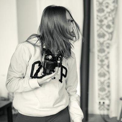 Катя Мотылёва