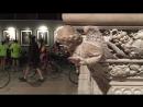 День благословления велосипедов в нью йоркском Соборе Иоанна Богослова
