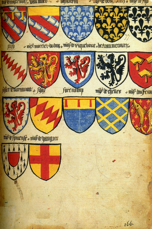 Escudos, estética y heraldica BmgtJCcNidE