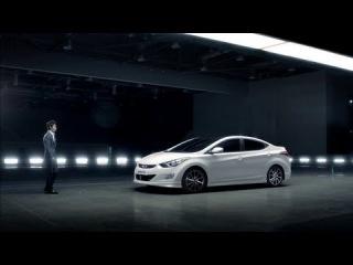 Hyundai Avante | Korean Commercial (현대 아반떼)