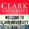 Clark-University Asu