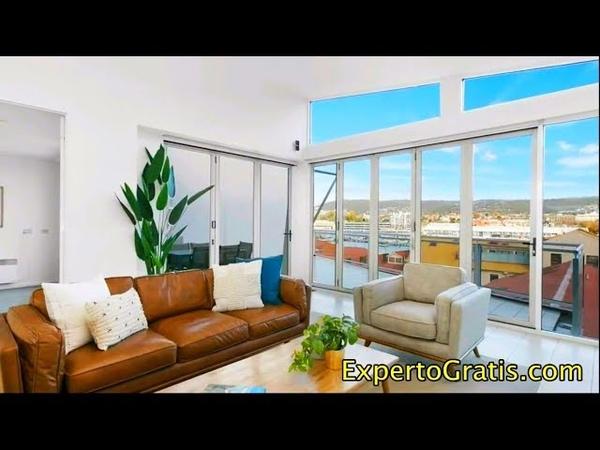 Sullivans Cove Apartments, Hobart, Australia