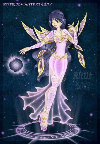 Winx Club Лотерея 1 тур +игра одеваем принцессу +арты!
