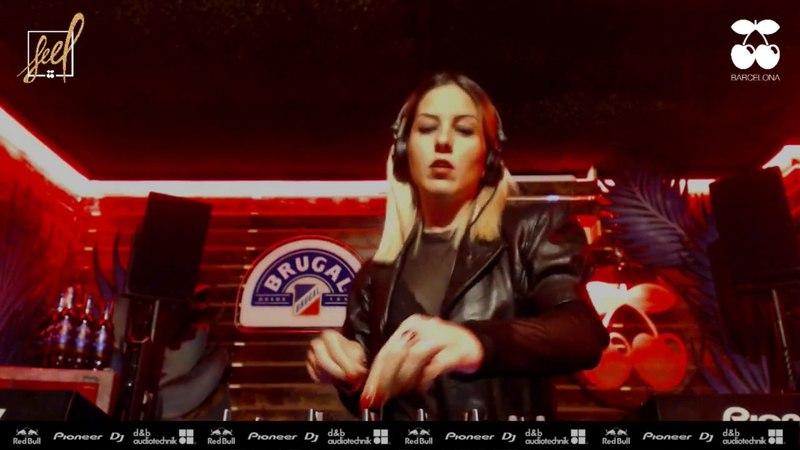 ANNA TUR LIVE / PACHA BARCELONA STUDIOS