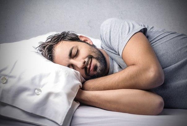 Несколько советов тем, кто не может выспаться →